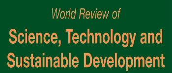 World Review of Science, Technology and Sustainable Development