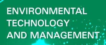 International Journal of Environmental Technology and Management