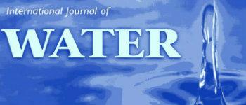 International Journal of Water