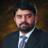 Syed Muhammed Faisal Hashmi