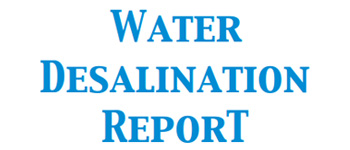 WATER DESALINATION REPORT