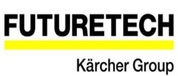 Kärcher Futuretech